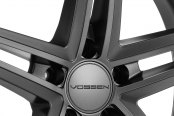VOSSEN® - VVSCV5 Matte Graphite Close-Up