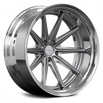 VOSSEN® - VWS-1 STEP LIP Custom Finish
