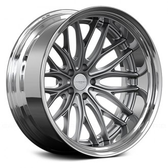 VOSSEN® - VWS-2 STEP LIP Custom Finish