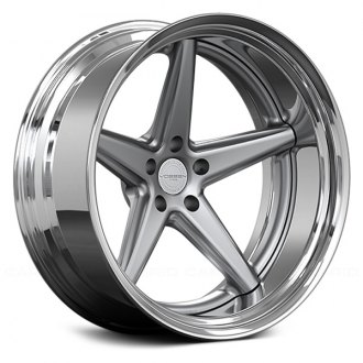 VOSSEN® - VWS-3 Step Lip