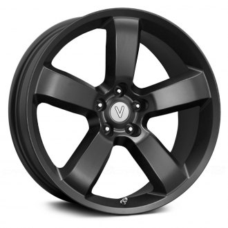 VOXX REPLICA® - CHARGER Matte Black