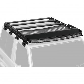 VPR 4x4® - Roof Rack with LED Light Mounts