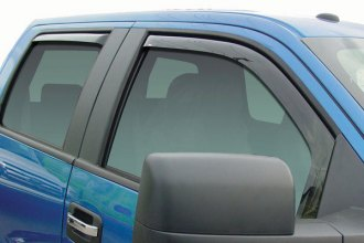 Wade® 72-37481 - In-Channel Smoke Window Deflector