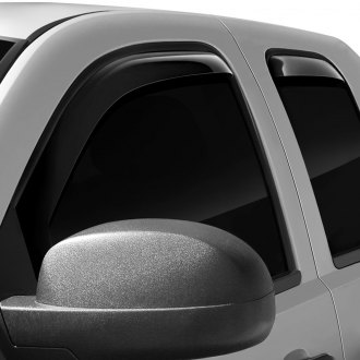 Wade® - In-Channel Smoke Window Deflectors