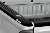 Image may not reflect your exact vehicle! Wade® - Ribbed Bed Caps