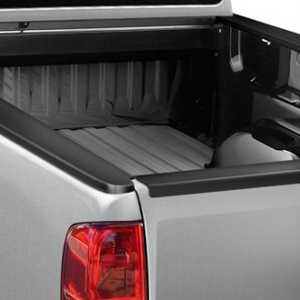 Image may not reflect your exact vehicle! Wade® - Tailgate Replacement Bed Cap