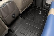 Image may not reflect your exact vehicle! Wade® - Sure-Fit Floor Mats