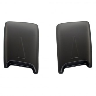 Wade® - Racing Accent Medium Double Hood Scoops (Unpainted)