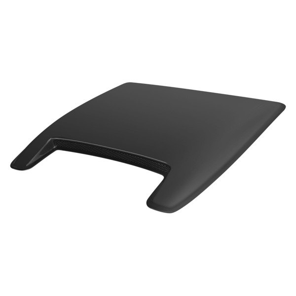 Wade® - Smooth Single Paintable Hood Scoop