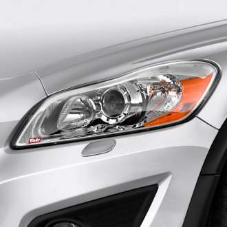 Wade® - Clear Headlight Covers
