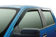 WADE� - Slim Design Smoke Window Deflector