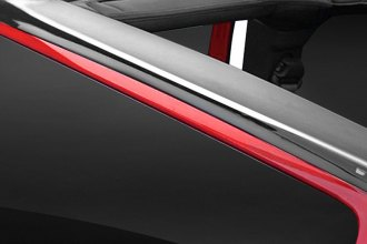 Wade® - Smoke Roof Wind Deflector