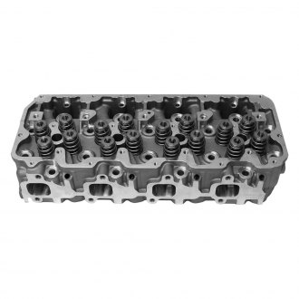Wagler® - Bare Ported Castings Cylinder Head