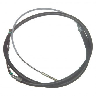 Wagner® - Rear Parking Brake Cable