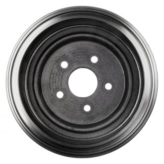 Wagner® BD125216 - Rear Brake Drum