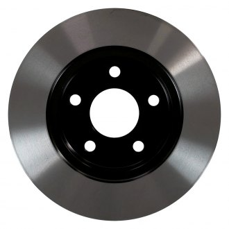 Wagner® - Rear Brake Rotor with E-Shield™ Coating