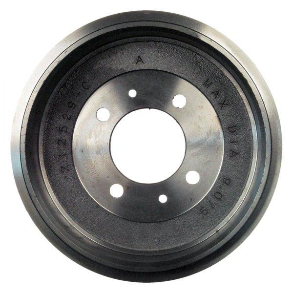wagner bd126164 kia optima 2001 rear brake drum. Black Bedroom Furniture Sets. Home Design Ideas