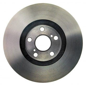 Wagner® - Front Brake Rotor