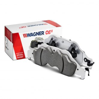 Wagner® - OEx Ceramic Rear Brake Pads