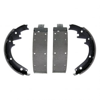 Wagner® - ThermoQuiet™ Drum Brake Shoes