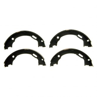 Wagner® - ThermoQuiet™ Parking Brake Shoes