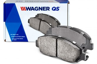 Wagner® - QuickStop™ Semi-Metallic Front Brake Pads