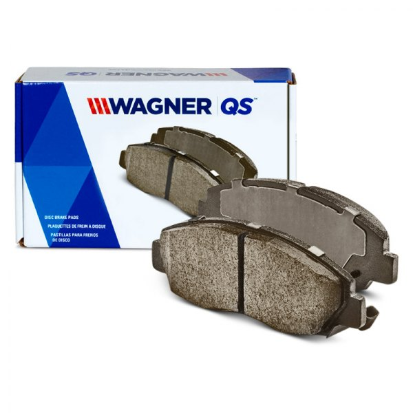 Wagner® - QuickStop™ Ceramic Front Disc Brake Pads
