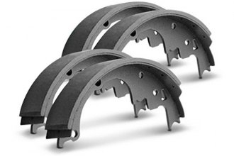 Wagner® - QuickStop™ Parking Brake Shoes