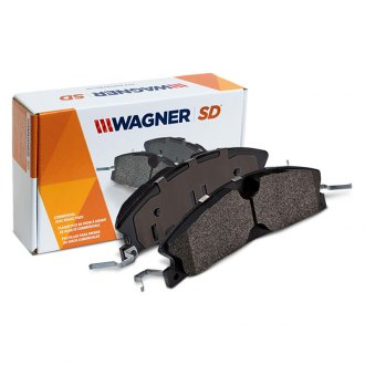 Wagner® - SevereDuty™ Semi-Metallic Brake Pads
