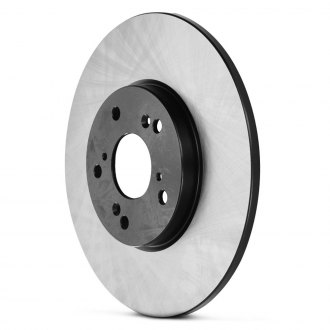 Wagner® - Solid Rear Brake Rotor