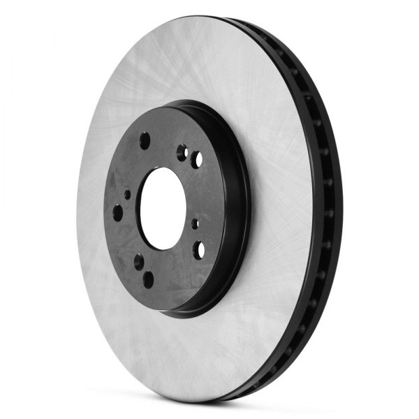 Wagner® - 1-Piece Front Brake Rotor