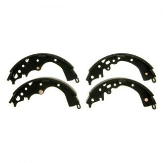 Wagner® - QuickStop™ Drum Brake Shoes