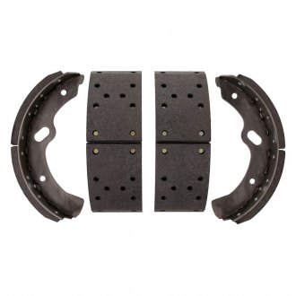 Wagner® - SevereDuty™ Drum Brake Shoes