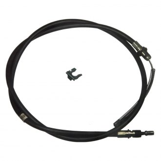 Wagner® - Rear Passenger Side Parking Brake Cable