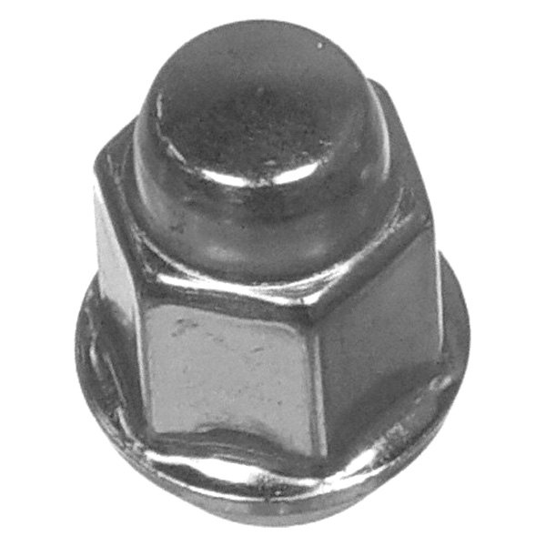 Wagner® - Stainless Steel Cone Seat Lug Nut