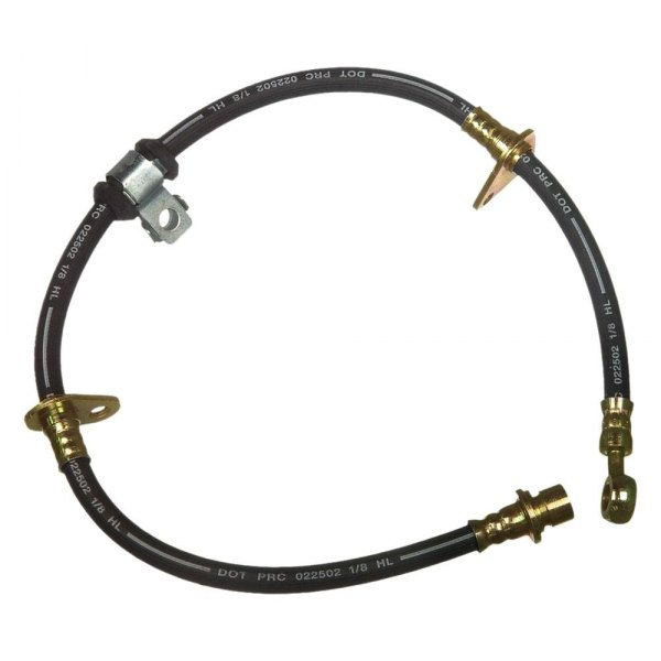 Wagner® - Front Driver Side Brake Hydraulic Hose