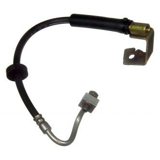 Brake Hydraulic Hose Rear Left Wagner BH140146