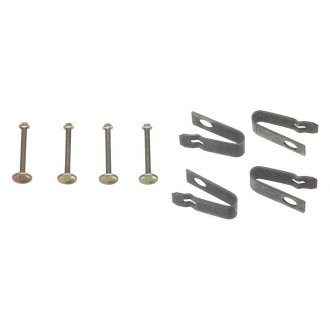 Wagner® - Rear Drum Brake Shoe Hold Down Kit