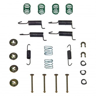 Wagner® - Parking Brake Hardware Kit