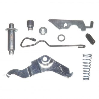 Wagner F44481S Drum Brake Self Adjuster Repair Kit