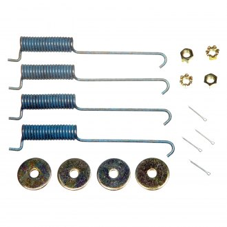 Wagner® - Drum Brake Hardware Kit