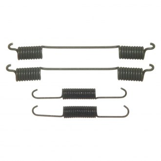 Wagner® - Rear Drum Brake Shoe Return Spring Kit