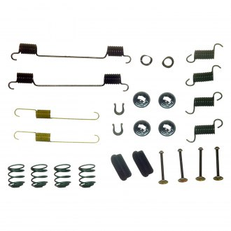 Wagner® - Rear Drum Brake Hardware Kit