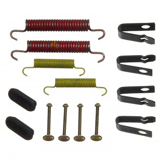 Wagner® - Rear Parking Brake Hardware Kit
