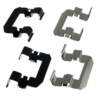 Wagner® - Disc Brake Hardware Kit