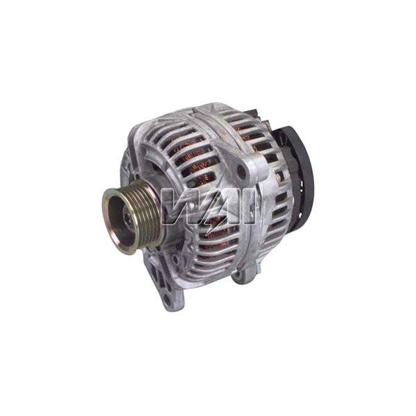 Alternator Power Select 13872N