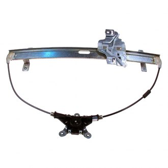 WAI Global® - Front Manual Window Regulator without Motor