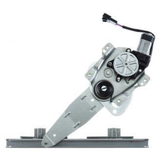 ACI 82191 Power Window Motor and Regulator Assembly