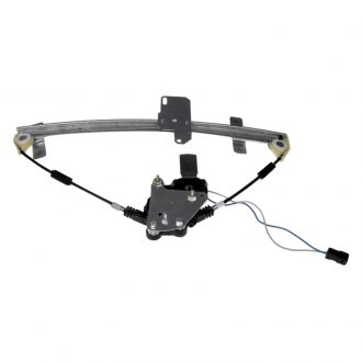 WAI Global® - Front Power Window Regulator and Motor Assembly