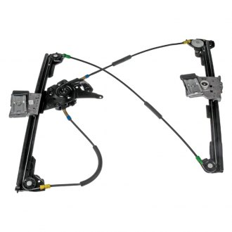 WAI Global® - Front Power Window Regulator without Motor
